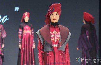 Indonesia Fashion Week (IFW) 2020 menampilkan sejumlah desainer ternama Tanah Air