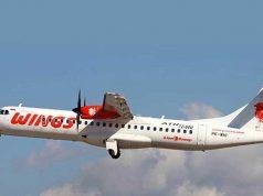 Wings Air membuka rute penerbangan terbaru dari Kupang ke Lewoleba