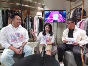 PT Panasonic Gobel Indonesia kolaborasi bersama Tities Sapoetra di Jakarta Fashion Week (JFW) 2021