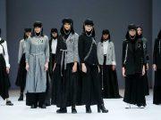 "JENAHARA menampilkan koleksi bertema ""Academia"" di Jakarta Fashion Week (JFW) 2021"
