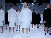 Rinaldy A. Yunardi rilis Refounders di event Jakarta Fashion Week (JFW) 2021