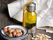 Fungsi manfaat khasiat kegunaan minyak argan oil kecantikan kesehatan rambut