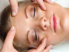Manfaat khasiat kegunaan totok wajah terapi face acupressure