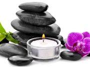 Jenis macam fungsi manfaat pijat batu panas hot stone massage khasiat therapist kecantikan