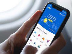 Tiket.com mencatat penjualan tiket penerbangan yang meroket