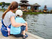Daftar tenpat objek tujuan destinasi wisata favorit keluarga Raffi Ahmad dan Nagita Slavina