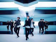 Daftar perusahaan agensi hiburan K-pop Korea