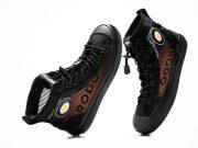 Sepatu sneaker terbaru edisi spesial ONIC X BRODO