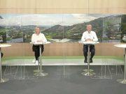 Nestlé mengurangi separuh emisinya dengan mengembangkan pertanian regeneratif