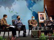 Trade Expo Indonesia ke-35 Virtual Exhibition (TEI-VE) 2020 telah sukses dilangsungkan