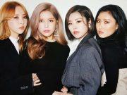 Daftar girl band group idol korea k-pop terkenal paling populer saat ini