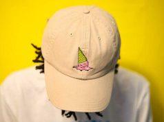 Jenis macam model topi paling keren fashionable trendy populer banyak dipakai