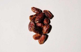 Manfaat kegunaan khasiat buah kurma kesehatan kecantikan kulit rambut
