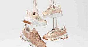 Skechers meluncurkan situs eCommerce menyediakan koleksi sepatu hingga pakaian