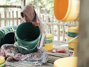 Fasilitas TPST3R di Pasuruan Jawa Timur bertujuan untuk mengatasi permasalahan sampah