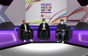 IIMS Virtual 2021 X Shopee hadirkan beragam acara promosi menarik