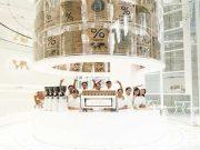 merek kopi spesialti asal Jepang % Arabica membuka kedai pertamanya di Indonesia