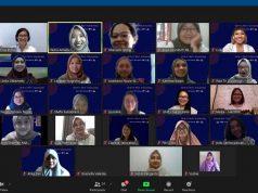 Education New Zealand bersama Hacktiv8 memberikan beasiswa Girls In Tech Scholarship