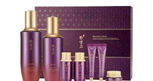 The Face Shop Indonesia menghadirkan Yehwadam Series produk perawatan kulit skincare