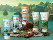 Luncurkan produk terbaru Citra bekerja sama dengan komunitas lokal lestarikan alam