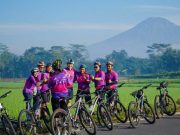 Rekomendasi desa-desa wisata di sekitar Candi Borobudur untuk bersepedaan