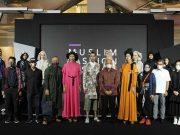"MUFFEST 2021 yang mengusung tema ""Recovery for Fashion Industry"" hadir di 5 kota"