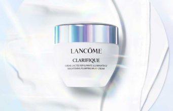 Lancôme Indonesia rilis rangkaian skincare terinsipirasi dari Enzyme Science yaitu Clarifique