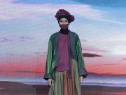 """BBPLK menampilkan karya Putri Intan mengangkat tema """"Harmony of Sahra"""""""