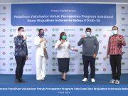 ALODOKTER Dinkes IDI dan Puslatkesda Adakan Pelatihan Vaksinator Massal