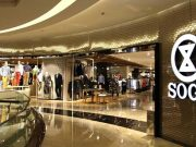 SOGO Department Store menghadirkan Red Hot Deals di SOGO Lippo Mall Puri Jakarta Barat
