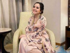 Kiat tips artis Tasya Kamilla merawat kulit badan selama bulan puasa