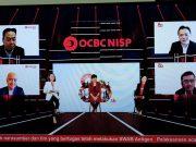 OCBC NISP Rayakan Ulang Tahunnya yang ke-80