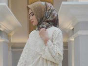 Buttonscarves Benang Jarum Benang Jarum Couture meluncurkan koleksi lebaran The Royale