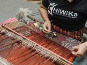 Produk unggulan otentik di desa-desa yang ada di Indonesia bisa menjadi nilai tambah