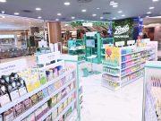 PT Mitra Adiperkasa Tbk membuka gerai Boots Health and Beauty di Pondok Indah Mall (PIM)