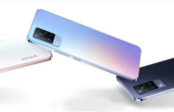 Spesifikassi lengkap Vivo V21 5G dan harga model terbaru
