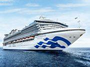Princess Cruises Siap Jelajahi Asia Tenggara Semenanjung Malaysia dan Jepang