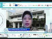 Greeneration Foundation menyelenggarakan Indonesia Circular Economy Forum (ICEF)