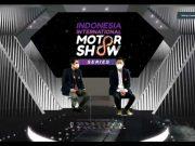 Dyandra Promosindo meluncurkan Indonesia International Motor Show (IIMS) Series