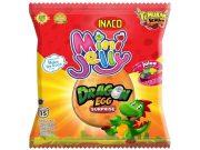 Rangkaian kampanye Inaco Mini Jelly Dragon Egg yang penuh kejutan