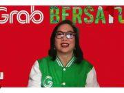 """Grab bersama 23 merek lokal menggelar kampanye """"Bersatu Untuk Indonesia"""""""