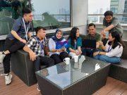 Simak tips dari Senior Manager Employer Branding di Lazada Indonesia