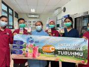 Buavita Bagikan 65.000 Produk Buavita Jambu Biji Asli Penuhi Asupan Nutrisi