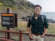 Sinarmas Sekuritas menggandeng Hyun Bin dalam peluncuran SimInvest