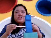 Sampoerna Academy bersama Buumi PlayScape sukses menggelar STEAM PlayDay