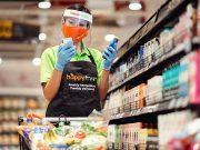 HappyFresh Indonesia memperkenalkan Personal Shopper HappyFresh memilih produk terbaik