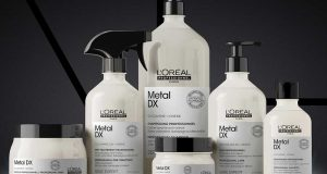 L'Oréal Professionnel meluncurkan Metal DX untuk pewarnaan rambut sesuai ekspektasi