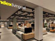 PT Mitra Adiperkasa Tbk (MAP) menghadirkan Index Living Mall