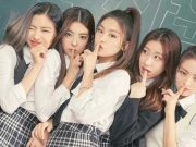 Maybelline New York menghadirkan Live Event Press Play with ITZY
