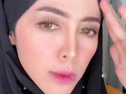 Ade SusilWmwati makeup artist MUA Jakarta melayani tata rias pengantin dan kelas kecantikan